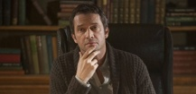 James Purefoy s'ajoute au casting de Sex Education sur Netflix